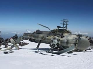 19 persoane au murit în urma prăbușirii unui elicopter în Siberia