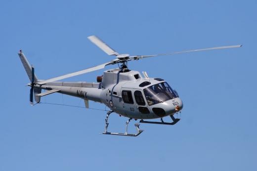 Un elicopter cu angajați ONU s-a prăbușit