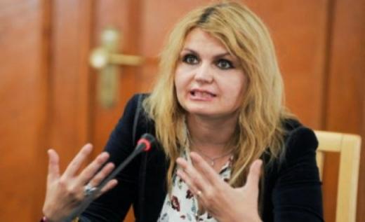 Iulia Motoc, aleasă judecător la CEDO