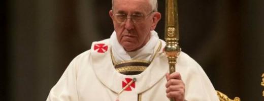 Papa Francisc, despre TRAGEDIA de la LAMPEDUS: Astăzi este o zi a plângerii