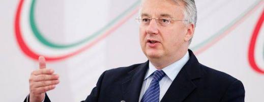 Vicepremierul Ungariei, Sjemjen Zsolt