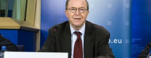 Președinte al Partidului Popular European, Wilfried Martens