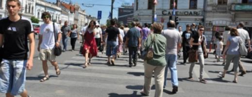 Încrederea românilor în Guvern scade