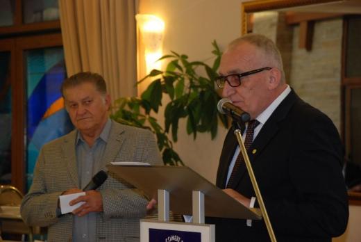 Ştefan Dimitriu, preşedintele CCI Cluj