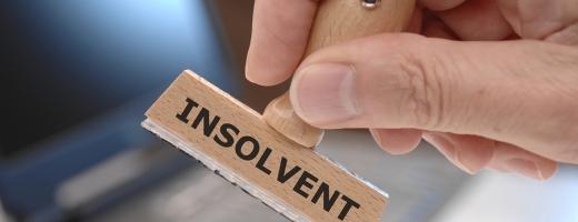 Codul insolvenței intră vineri în vigoare