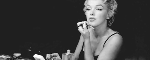 Vocea lui Marilyn Monroe apare într-un clip publicitar al Chanel