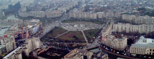 Bucureştiul, cea mai poluată capitală europeană