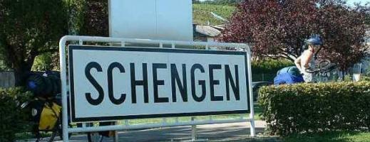 Italia va ajuta România să adere la Spaţiul Schengen