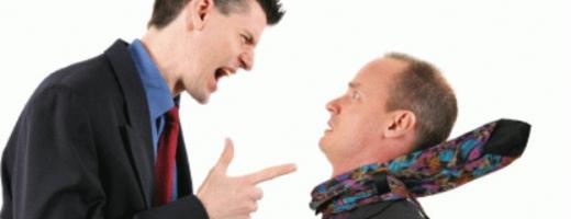 Șefii tiranici influențează starea de sănătate a angajaților