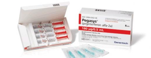 Medicamentul contrafăcut Pegasys nu a ajuns la Cluj