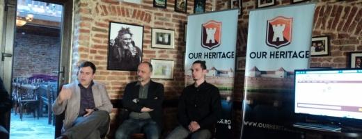 Transilvania are un nou site de promovare a obiectivelor turistice