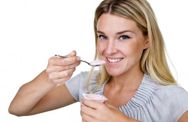 Românii, codaşii Europei la consumul de iaurt