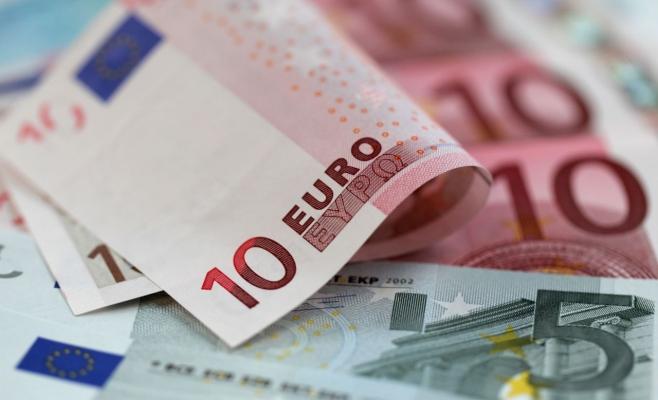 Cursul BNR a urcat la 4,5447 lei/euro, aproape de MAXIMUL din 2013