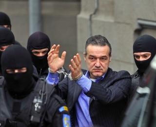 Gigi Becali ar putea ieşi din închisoare