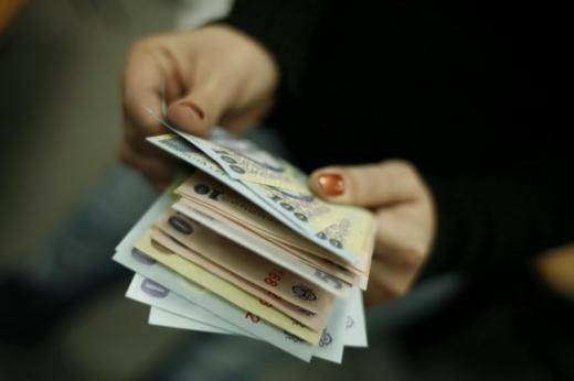 Clujul, în topul judeţelor cu cele mai mari salarii în 2014