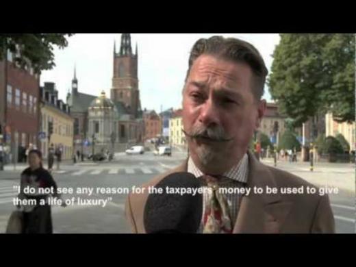 Suedia, ţară unde politicienii nu au privilegii, doar responsabilităţi