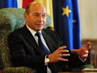 Băsescu: Cu ce seamănă relațiile dintre Israel și palestinieni?
