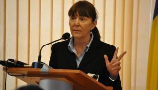 Europarlamentarul Monica Macovei