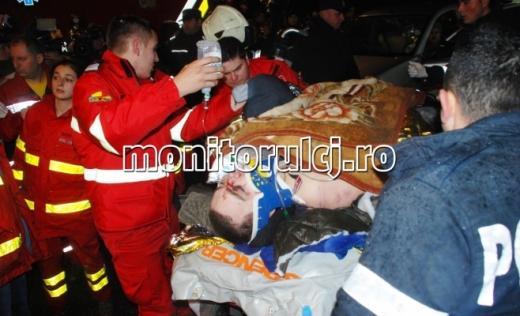O mare parte dintre medici și asistente au participat voluntar la operațiunea de salvare, în afara turelor