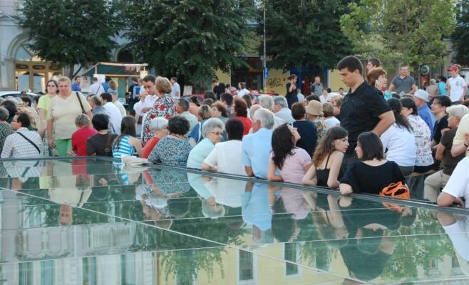 Clujul le face cu ochiul imigranților