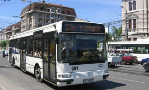 Vor fi cumparate autobuze noi