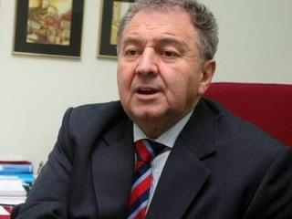 Omul de afaceri sibian Ilie Carabulea