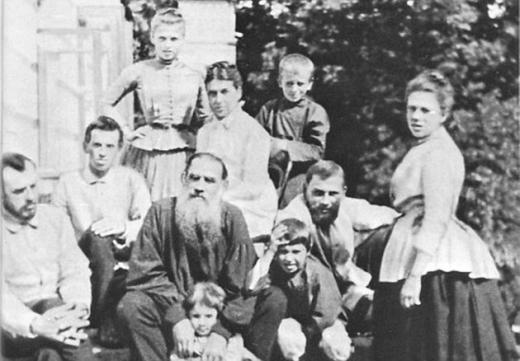 Nepoata scriitorului Lev Tolstoi a murit la Sibiu