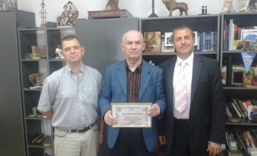 Constantin Asăvoaie a murit anul trecut în luna decembrie