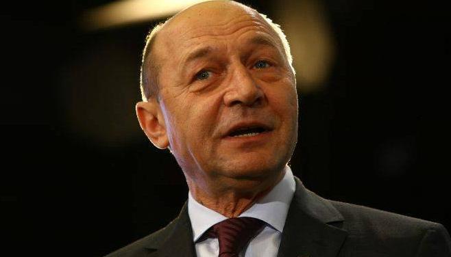 Traian Băsescu este aşteptat la dezbaterea Fundaţiei Mişcarea Populară de la Cluj-Napoca