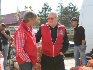 Ioan Mircea Pascu. Foto: www.rasunetul.ro