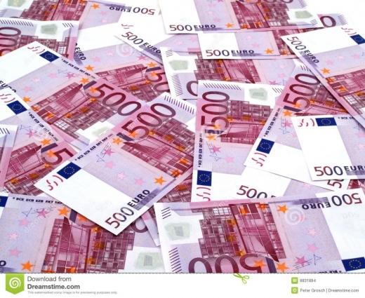 Cursul de referinţă anunţat vineri de BNR a scăzut la 4,4340 lei/euro