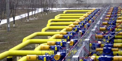 UE vrea un preţ unic pentru gazul rusesc pentru toate statele membre