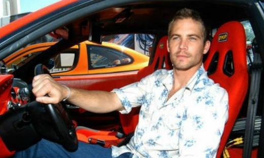 Cele 30 de mașini de lux ale actorului Paul Walker vor fi scoase la licitație