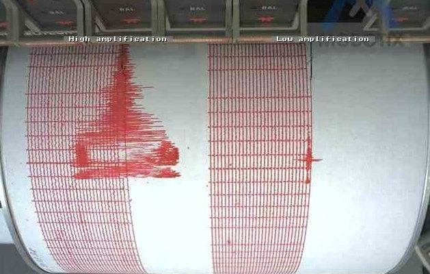 Cutremur de 6,5 grade. În ce zone din România a fost resimțit