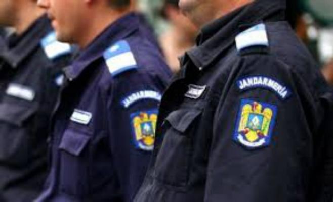 1.600 de poliţişti şi jandarmi din Cluj asigură ordinea la europarlamentarele de mâine