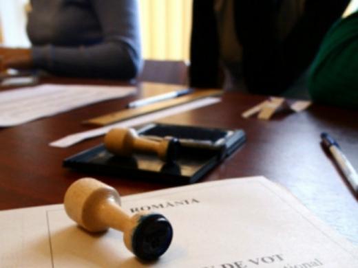 Tentativă de fraudă în Mănăștur
