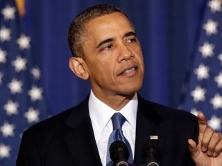 Președinteșe SUA, Barak Obama. Foto: Wikipedia