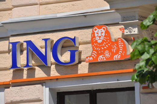 ING va lista la Amsterdam divizia de asigurări NN Group