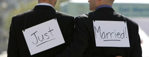 Parteneriatul civil între persoanele de acelaşi sex, RESPINS