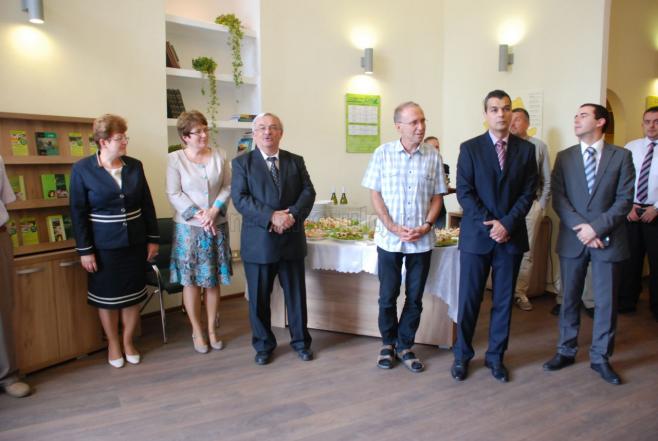 Societatea de Microfinanţare Rurală LAM IFN a inaugurat un nou birou în Cluj-Napoca