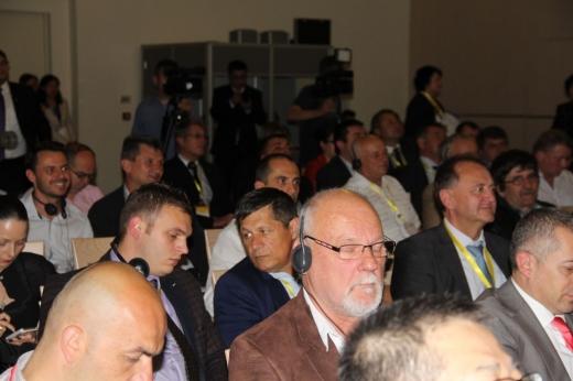 Compania de Apă Arieş a participat la forumul româno-chinez