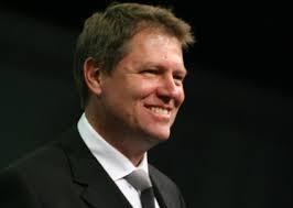 Klaus Iohannis e noul președinte al PNL