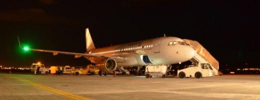 """Triplă premieră la Aeroportul Internaţional """"Avram Iancu"""" Cluj-Napoca"""