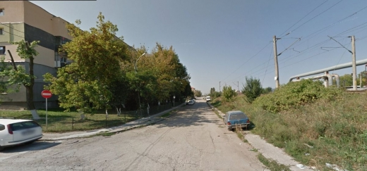 strada Rasaritului