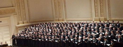 New York Choral Society