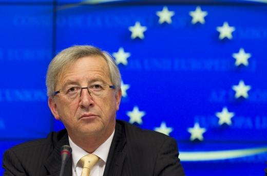 Luxemburghezul Jean-Claude Juncker a fost ales noul președinte al Comisiei Europene