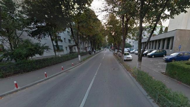 strada Albac