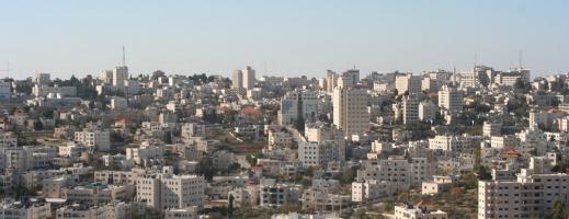 Orașul Ramallah