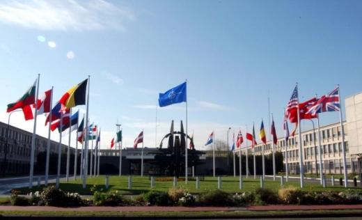 NATO va instala o bază militară în România