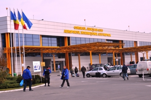 2014 – cel mai bun an din istoria Aeroportului Cluj-Napoca